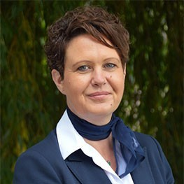 Cathy Ellis
