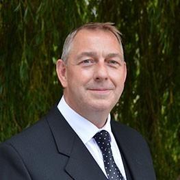 Ian McDougal