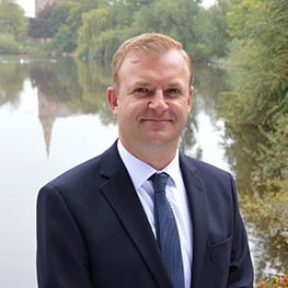 Stuart McDowall