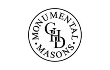 GH Davies logo